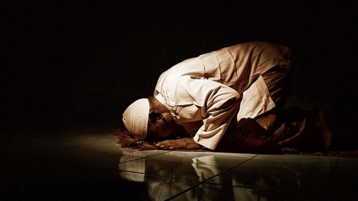 7 Ways To Treat Anxiety In Islam