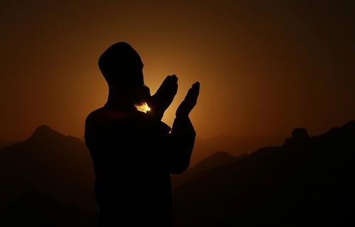 How to do Salat Al Tawbah ( Prayer of Repentance)