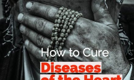 How to cure Diseases of the Heart with Quran