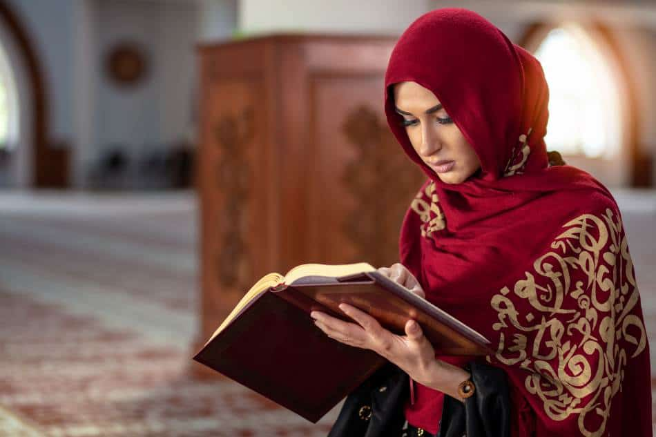 How to Read the Quran Everyday to feel more Connected to Allah