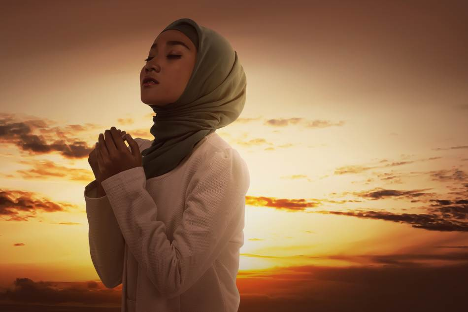 How to Take Charge of Your Life – Leadership lessons in Islam