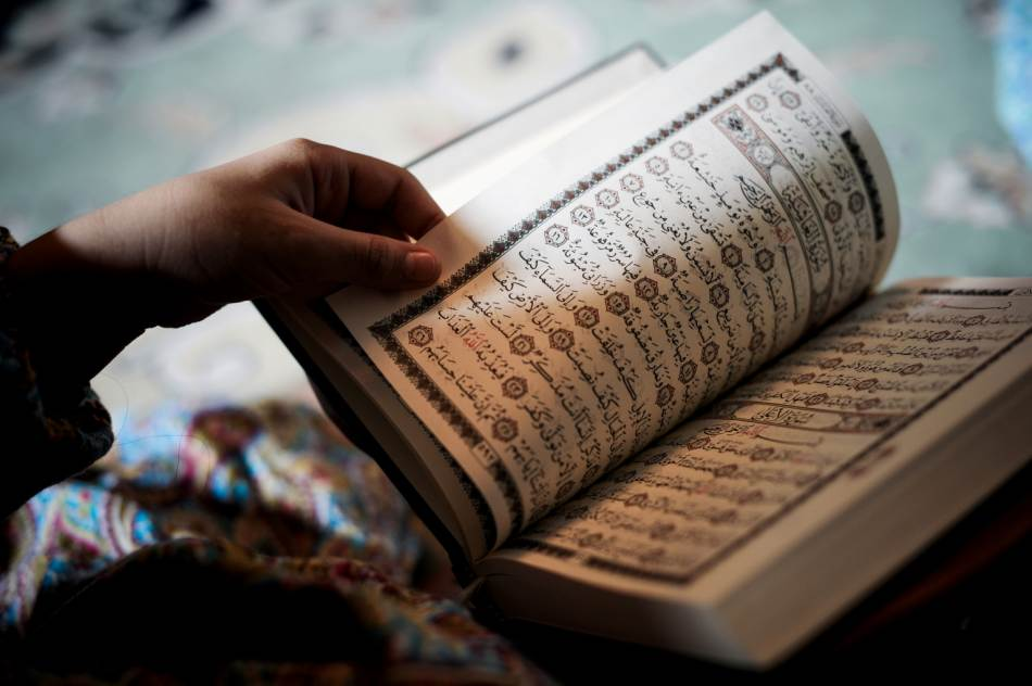 Quranic Arabic: How to Learn Arabic to understand the Quran