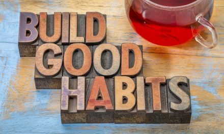 Habits – How to Build Good habits and break Bad habits