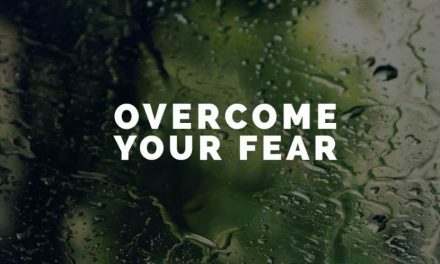 Fear in Islam – How I overcome my fear
