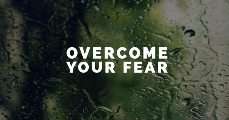 Fear in Islam – How I overcome my fear
