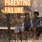 Struggling Parent and Avoid Failing your Child