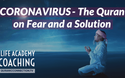 The Quran on Coronavirus Crisis Fear Hope and a Solution