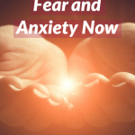 How to Stop Fear and Anxiety in Uncertain Times